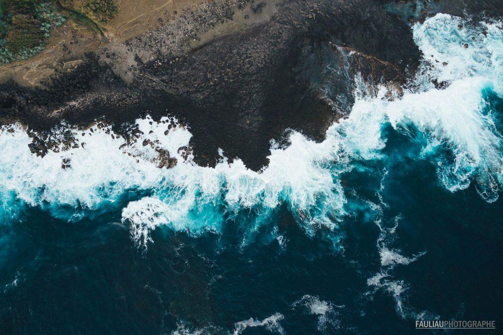 photographie paysage ile de la Réunion