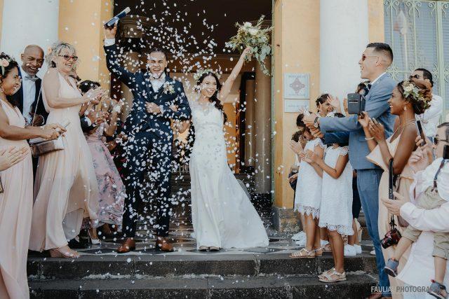 mariage mairie de saint denis