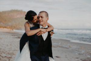 Photographe de mariage à l'ile de la Réunion