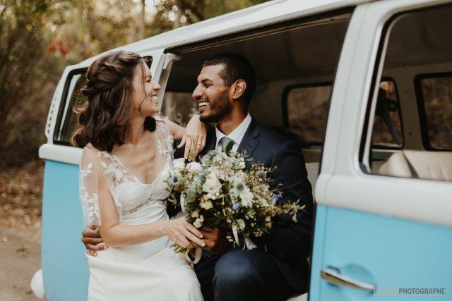 photographie de mariage à l'ile de la Réunion